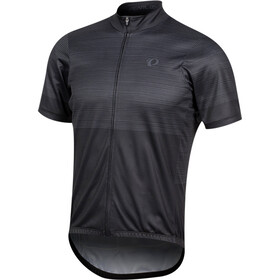 PEARL iZUMi Select LTD Jersey Men black stripe